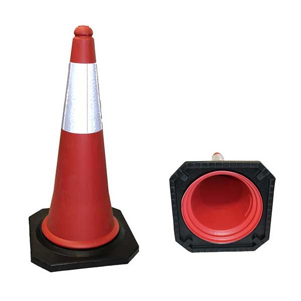 Traffic Safety Cone 75 cm